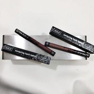 Kat Von D Makeup - Kat Von D Everlasting Liquid Lipstick Lolita Arrow